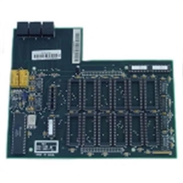 Inter-Tel Axxess CPU-112 550.2000 Version 4.4 Processor Card image