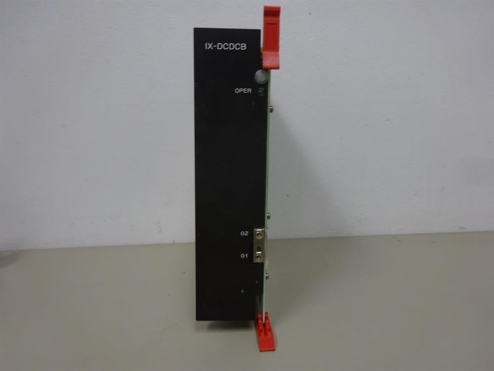 Iwatsu IX-DCDCB / 100420 Power Supply image