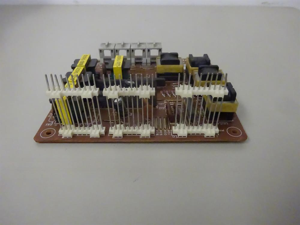 Toshiba  SSTU1 Circuit Card image