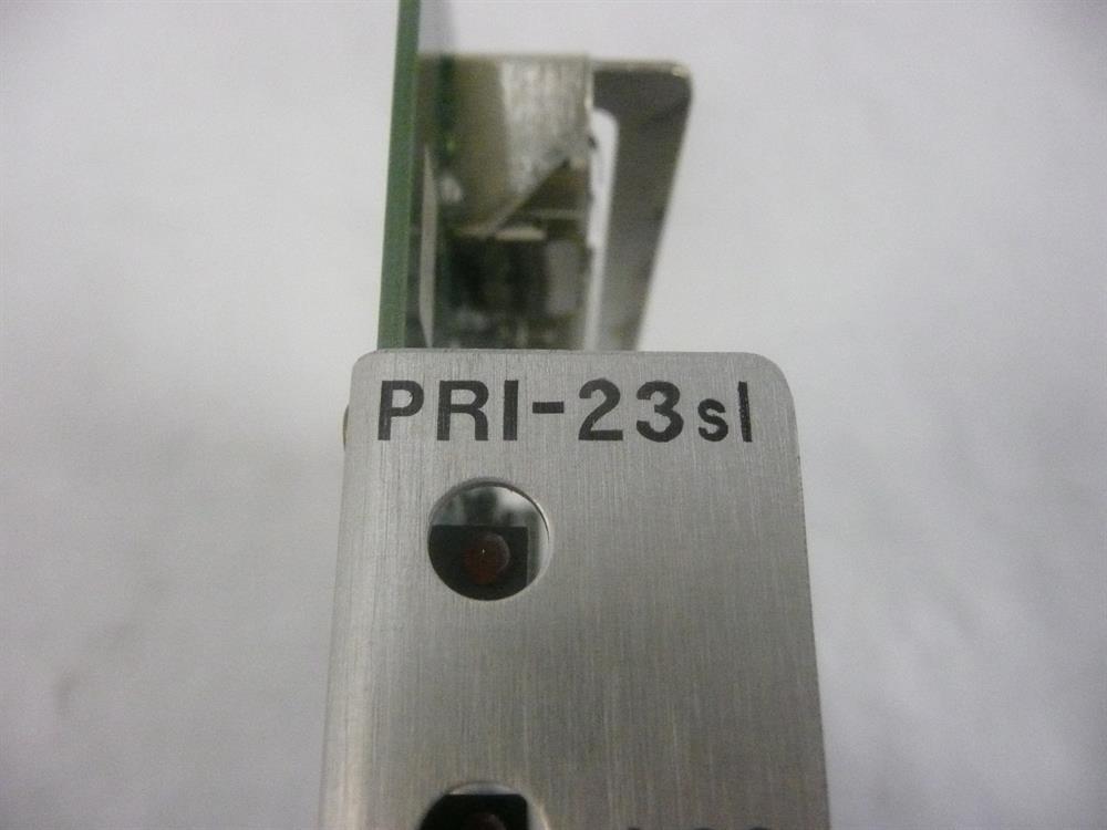 PRI-23 SL - 72449311100 Tadiran image