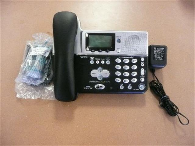 AT&T EP5962 (Cordless not included) Phone image