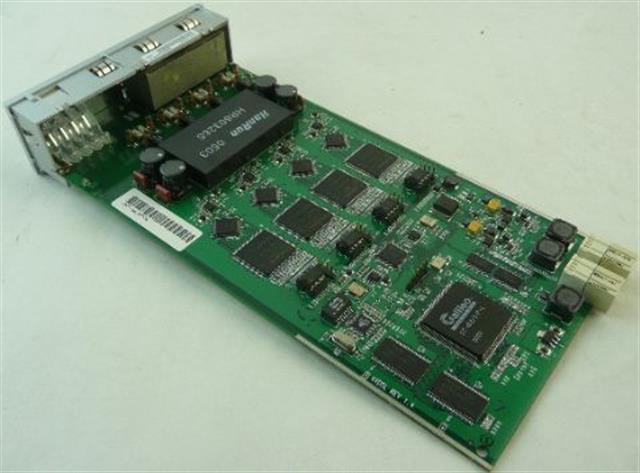 Samsung 40SL / KP-OSDB4DS Circuit Card image
