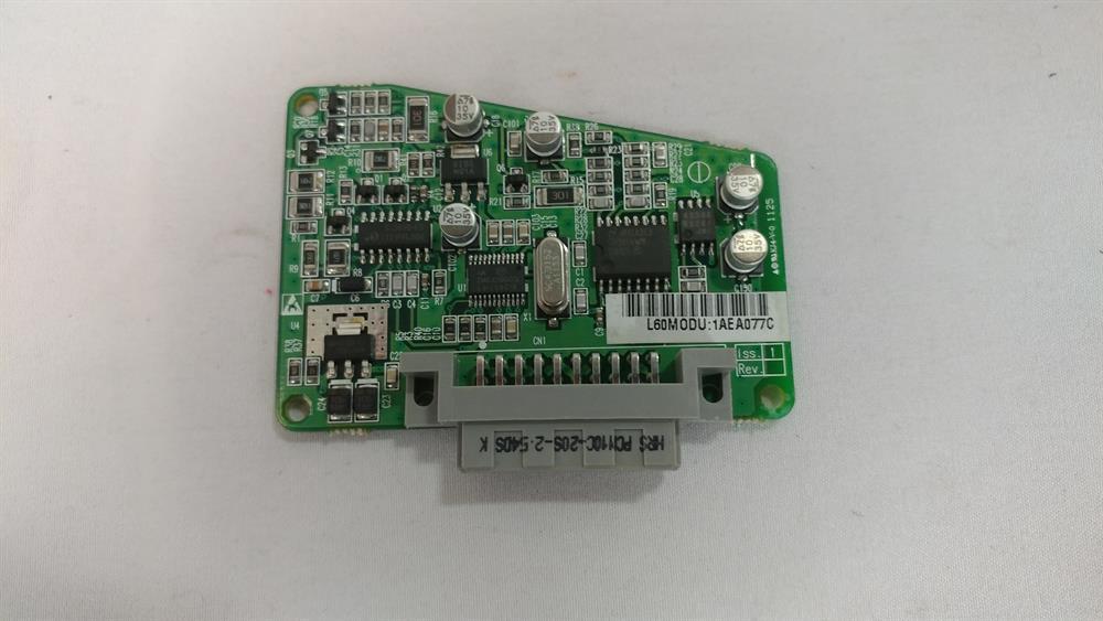 Vertical Communications SBX-IP MODU 4030-00 Remote Maintenance Modem Circuit Card image