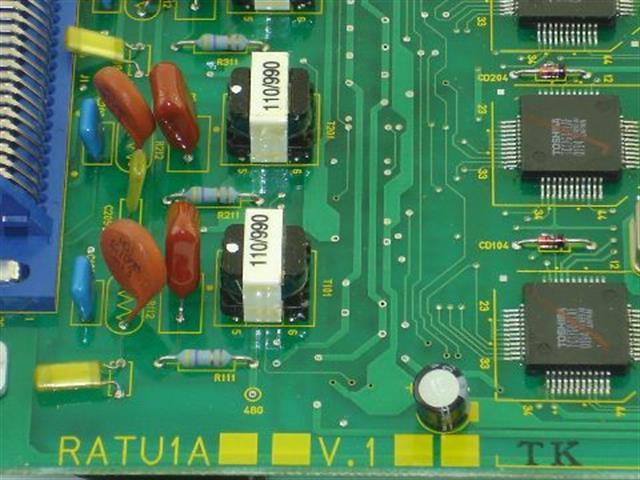 RATU1A Toshiba image