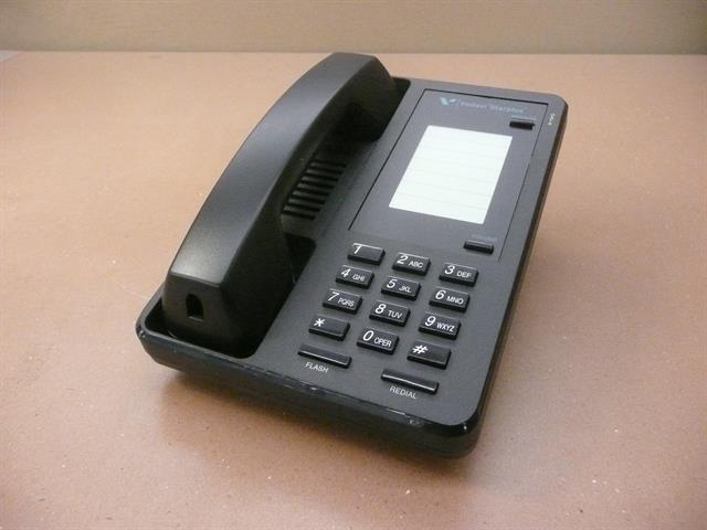 Vertical Vodavi 2801-00 (NIB) Phone image