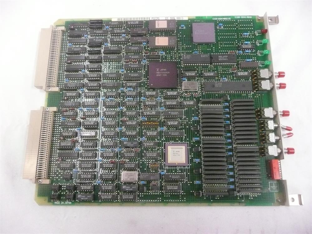Fujitsu E16B-3004-R890 (PSCCPG) Card image