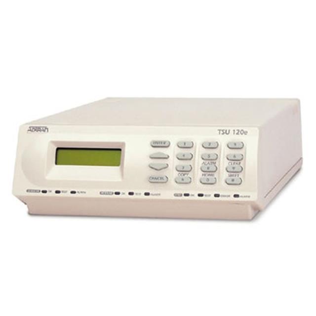 Adtran 1202129L1 / DDS3XRFAAA Multiplexer image