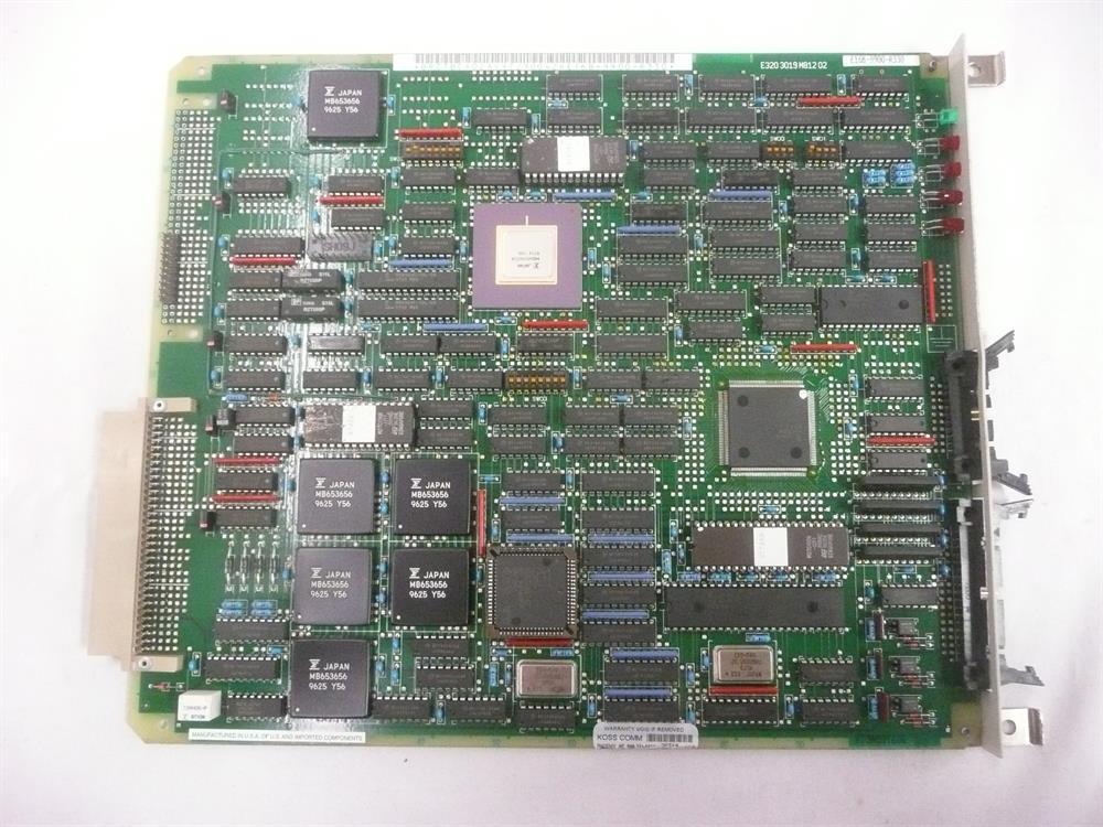 Fujitsu  E16B-9900-R330 (BRCTB) Card image