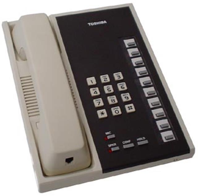 Toshiba 6020-H Phone image