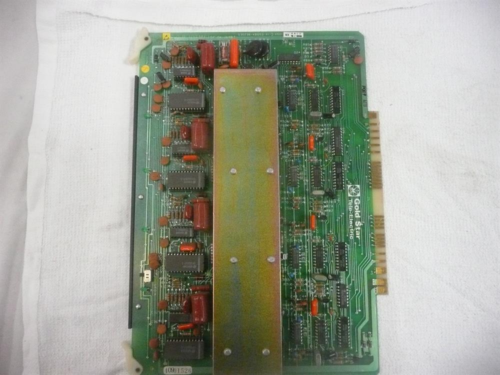Northcom S30238-K8653-X1-2-X501 Circuit Card image
