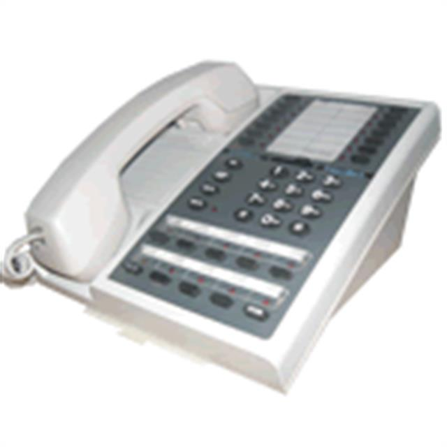 Comdial 6614-PG-GTE Phone image