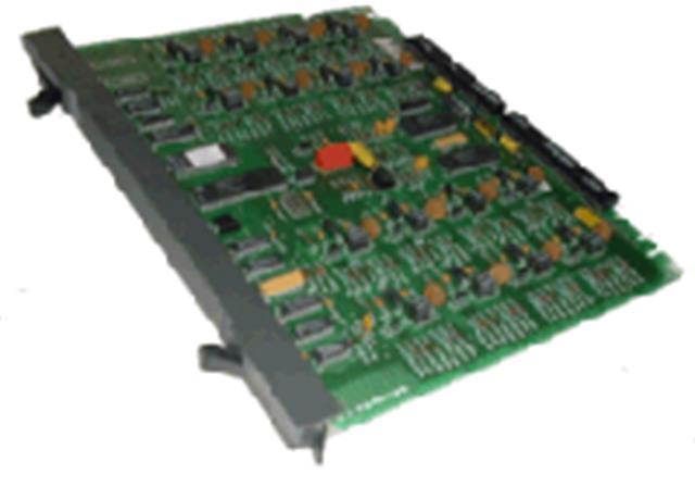Nortel NT5D12AF Circuit Card image
