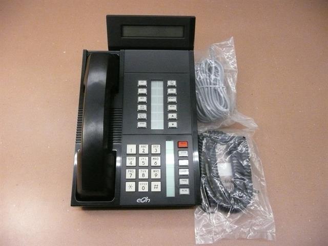 ITT Cortelco 501800-750-100 Small Display Phone Phone image
