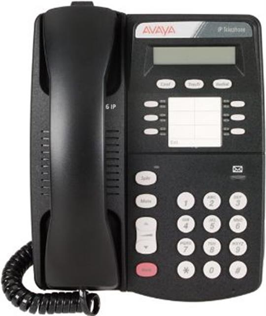 Avaya 4606 IP D01A Phone image