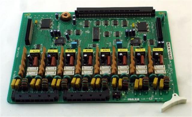 NEC COI-F(4)-30 Circuit Card image