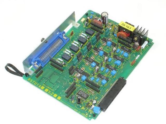 Toshiba RSTU1A Circuit Card image