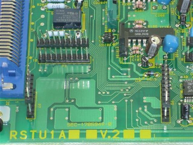 RSTU1A Toshiba image
