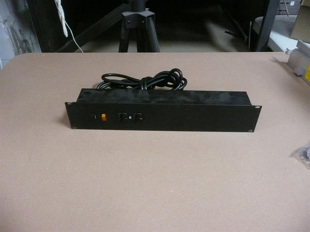 SL Waber 904CB-15 Surge Supressor image