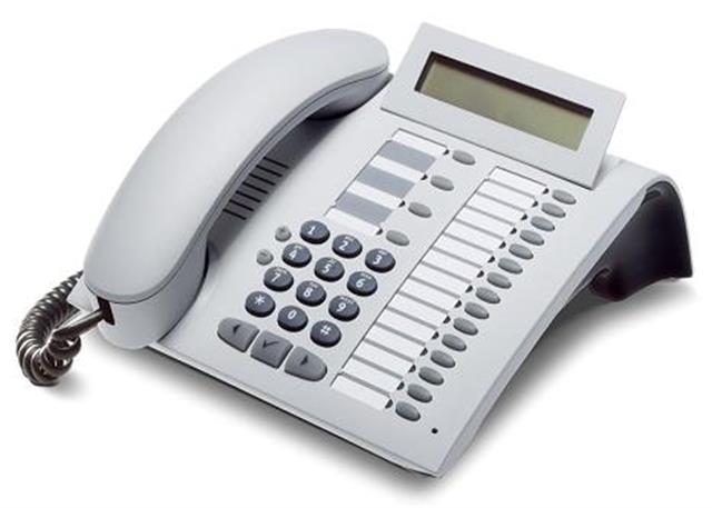 Siemens 69908 Phone image