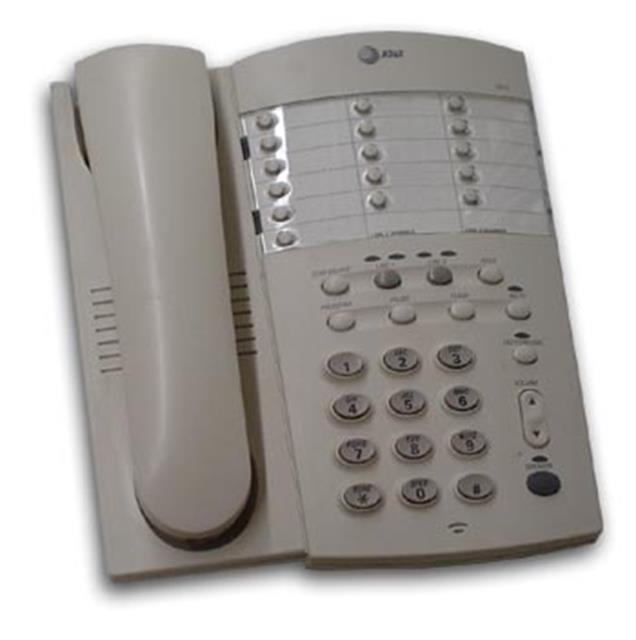 AT&T 902 Phone image