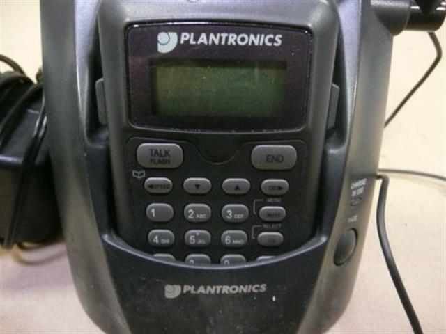 Plantronics CT-11 / 730090 System image