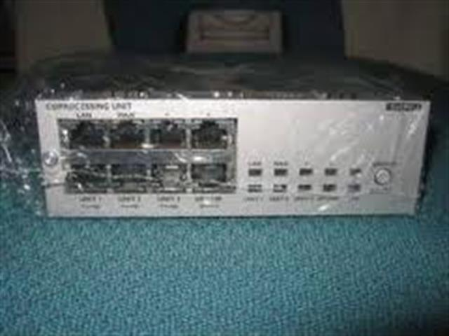 Alcatel CoCPU-2 Module image