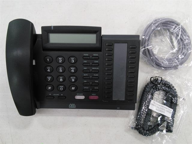 Vodavi 3813-02 / IP-24DH VoIP Phone image