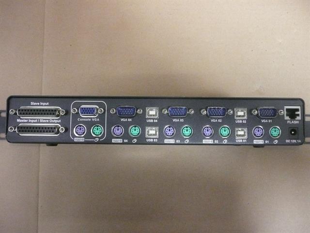 Belkin F1DA104T0 image