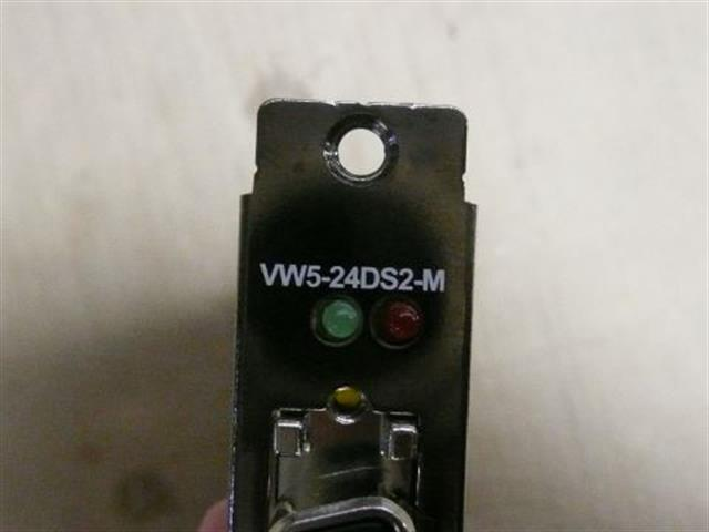 Vertical Communications VW5-24DS2-M Circuit Card image