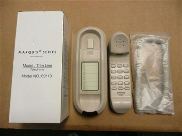 Telematrix 69119 (NIB) Phone image