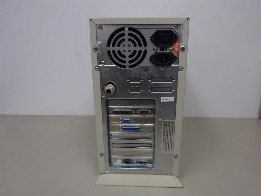 Telrad IVM - V4.03 System (PC May be Tower or Desktop Chassis) image