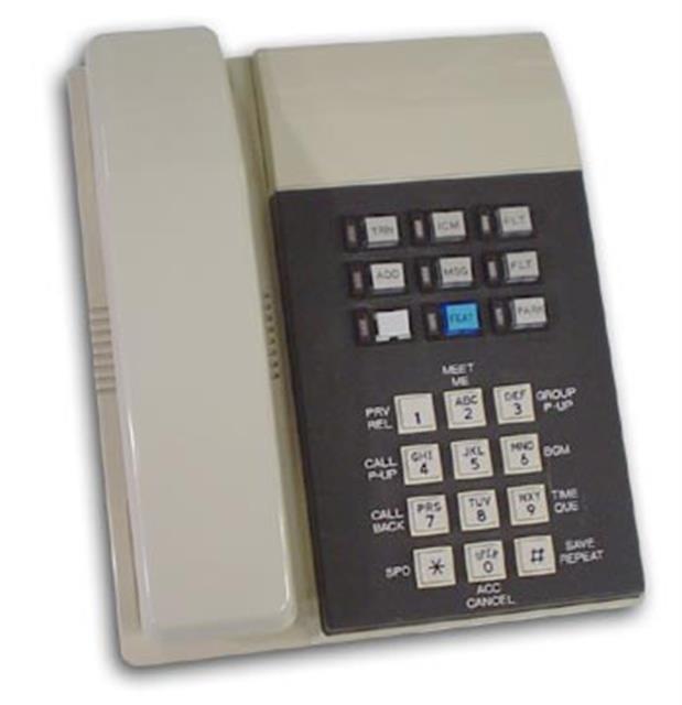 Iwatsu EX-824/1648 VP-N Phone image
