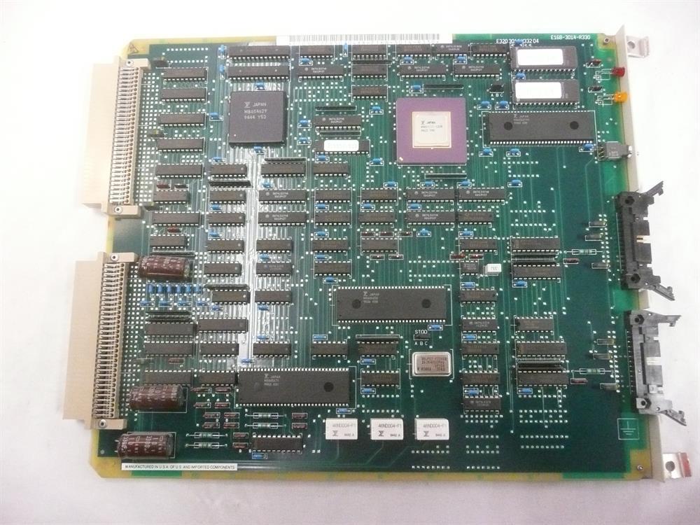Fujitsu E16B-3014-R330 (BSWOGA) Circuit Card image