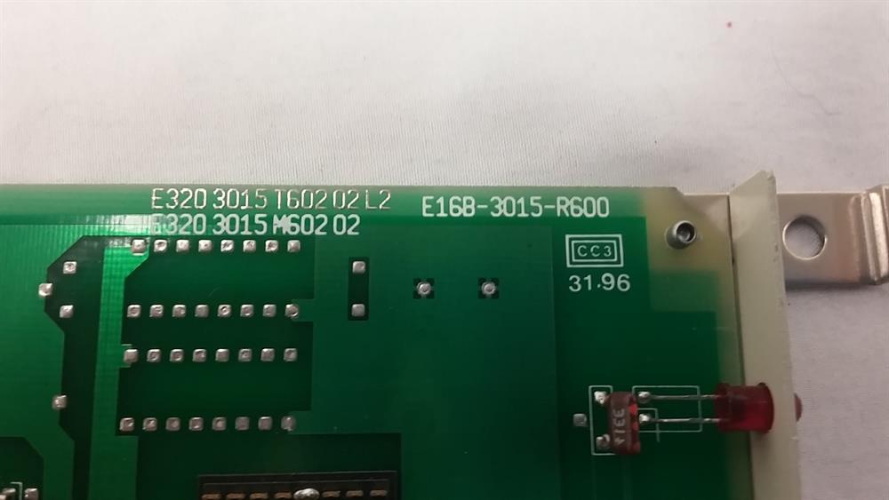 Fujitsu E16B-3015-R590 (BSW1BA) Card image