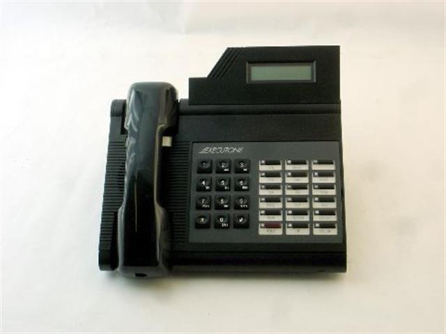 Executone- Isoetec 84500-40 (M32) (NIB) Phone image
