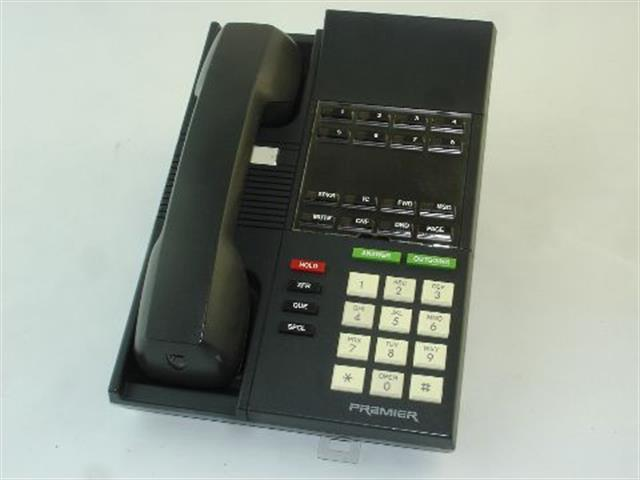 Inter-Tel 660.7500 Phone image