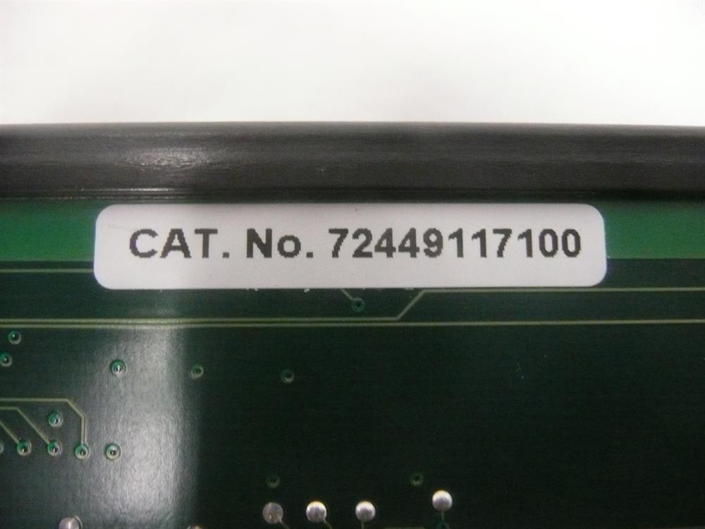 Tadiran HDC / 72449117100 Circuit Card image