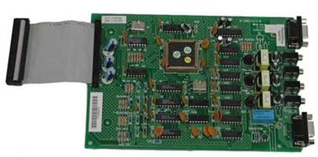 Vodavi SP7110-00 OPT Circuit Card image