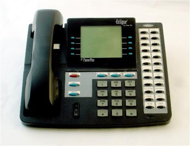 Inter-Tel 560.4400 IP Phone image