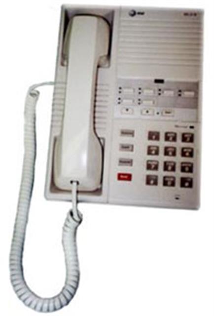 AT&T/Lucent/Avaya MLS 6 (B-Stock) Phone image