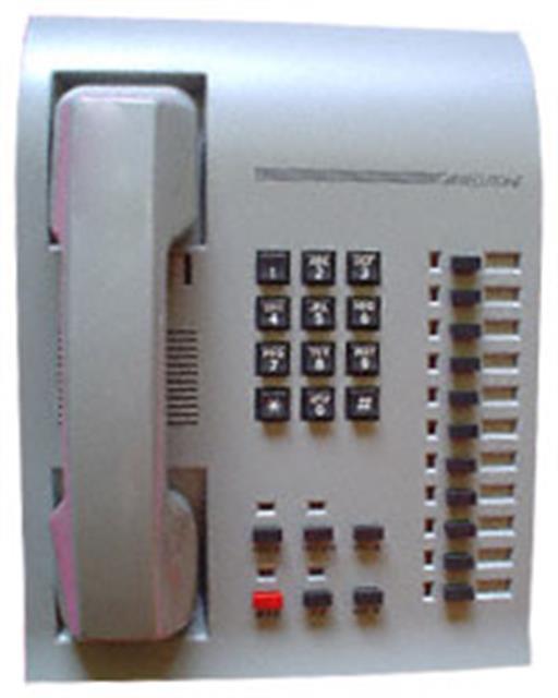 Executone- Isoetec 82200-2 Phone image