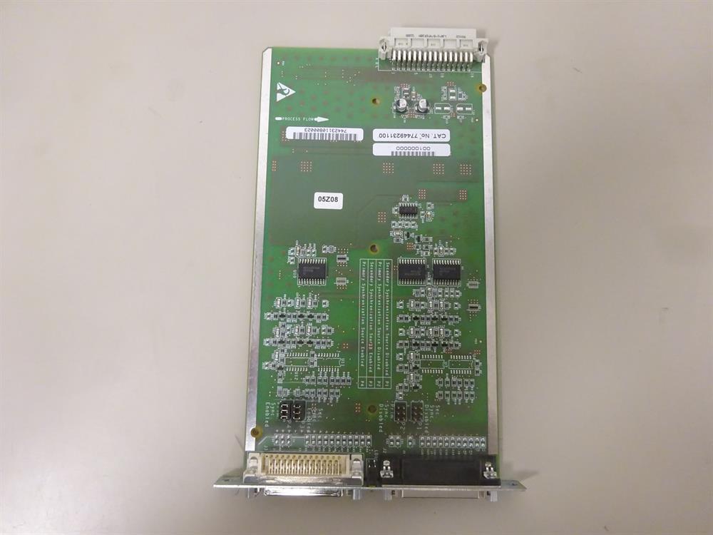 Tadiran 77449231100 - ESIX Office Type I-B Circuit Card image