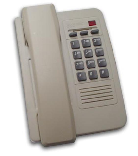 Nortel M8003 / NT2N26 Phone image