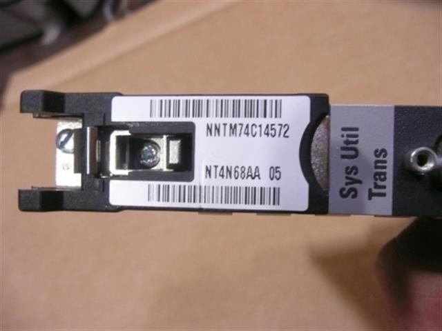 Nortel NT4N68AA Circuit Card image