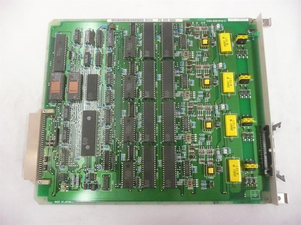 Fujitsu E16B-3018-R040 (B4ATAG) Card image