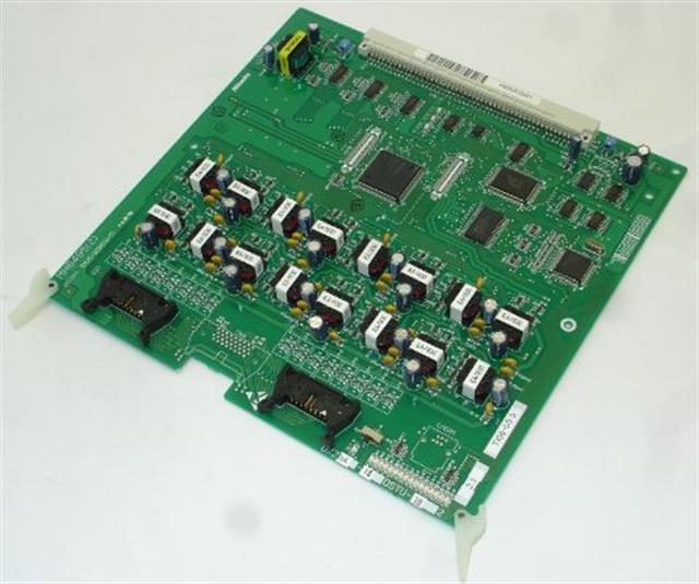 Nitsuko DX2NA-16DSTU-3B2 92180A 16 Port Digital Station Circuit Card image