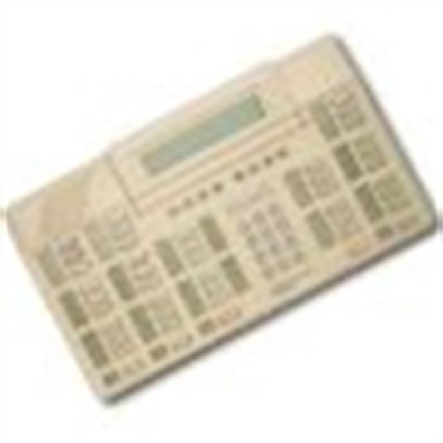 Nortel Meridian M2250 NT6G20AE35 Attendant Console image