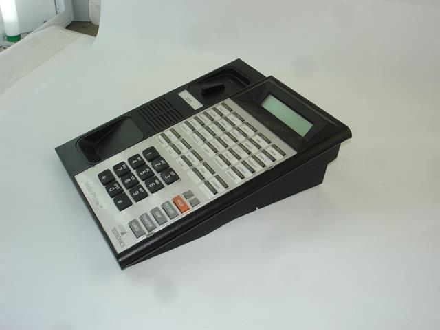 Teltronics 150-3020 35 Button Phone image