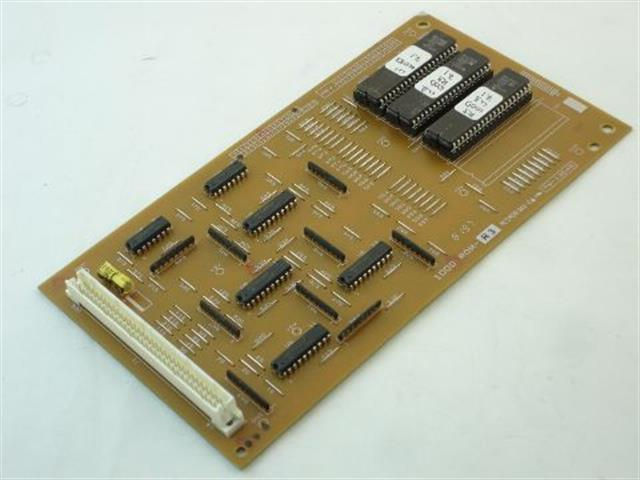 WIN ROM-R3 / PW-13648 Circuit Card image