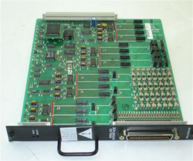 ITT Cortelco eOn 500120-000-101 Circuit Card image